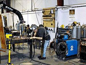 dri machine shop